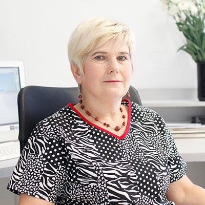 Małgorzata Gabłońska