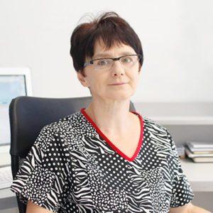 Hig. stom. Teresa Kosiba