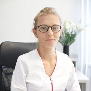 Lek. stom. Natalia Bargieł